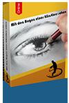 Malen und Zeichnen Lernen Online Kurs Produktbild auf http://www.zeichenzirkel.net